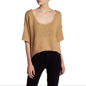 Philosophy Apparel Elbow Sleeve Sweater